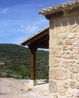 Ermita de San Roque en Cereceda